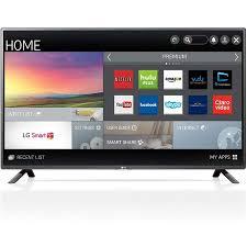 LG 50LF6100 - 50-inch Full HD 1080p Smart LED HDTV Walmart.com