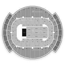 Richmond Coliseum Seating Chart Seatgeek