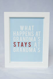 framed grandma quote wall art on quote wall art frames with framed grandma quote wall art felt