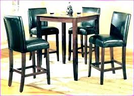 small outdoor high top table and chairs decorating delightful amazing on tables kitchen bar home design