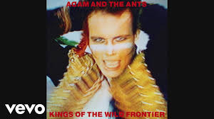 <b>Adam</b> & The <b>Ants</b> - Press Darlings (Audio) - YouTube
