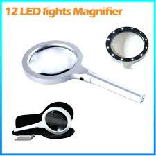 table top magnifying lamp table top magnifying