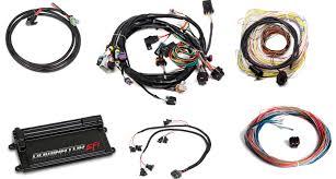 ls6 ecu and wiring harness wiring diagram user holley kits vk080023 ls1 or ls6 24x 1x dominator efi starter kit ls6 ecu and wiring harness
