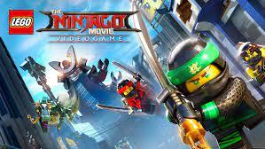 THE LEGO NINJAGO MOVIE VIDEO GAME Gameplay | Ersten 44 Minuten (Deutsch)  Xbox One - video Dailymotion