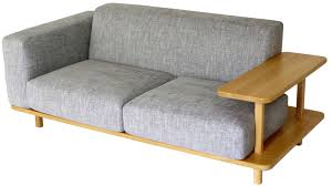 Alfred Sofa by Bellila in 2-Seater Sofas