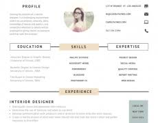 Resume With References Create Resume From Linkedin 4 Excellent Adding Profile To 20 With ...