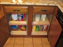 Diy Kitchen Pull Out Shelves Kitchen Kitchen Cabinet Sliding Shelves Within Fantastic Ana