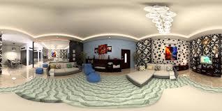 360 degree Interior Room Virtual Reality 3D - www.kemsstudio.com