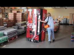 Vending Machine Movers Magnificent AirSled Vending Mover Video High Resolution YouTube
