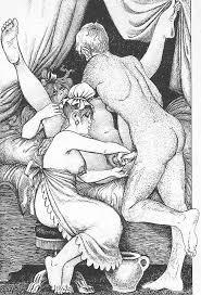 Anal Erotic Art