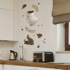 kitchen coffee captivating 10 coffee wall decor design inspiration of best 25