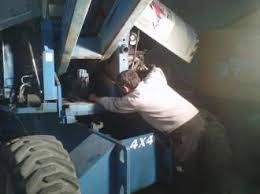 Resultado de imagen de electromecanico maquinas elevadoras