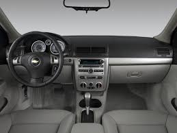 Image: 2008 Chevrolet Cobalt 4-door Sedan Sport Dashboard, size ...