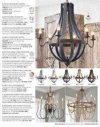 chandeliers shadesoflight a rustic wood basket lantern reminiscent of wine barrel staves in natural or white