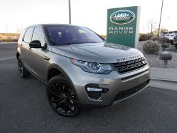 2018 land rover discovery hse luxury. new 2018 land rover discovery sport hse luxury hse