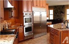 honey maple kitchen cabinets. --Honey Maple Kitchen Cabinets-- - $1599 Honey Cabinets