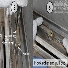 splendorous sliding glass door adjustment roller photo al woonv com