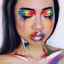 creative makeup looks diy makeup ideas makeup tutorial makeup tips makeup beauty makeup nails hair skincare and fashion