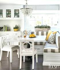 basic kitchen with table. Modren With Built In Kitchen Table Trendy Ideas Corner Booth  With Storage   To Basic Kitchen With Table