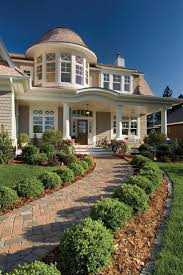95 best Curb Appeal Inspiration images on Pinterest | Home ideas ...