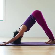 forrest yoga forward bends twists