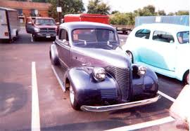 1939 Chevy Business Coupe | The H.A.M.B.