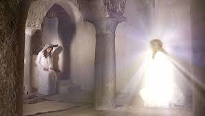 Resultado de imagen para anunciacion del angel gabriel a maria