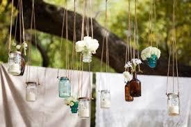 Wedding Decor With Mason Jars 100 Mason Jar Wedding Ideas Hometalk 29