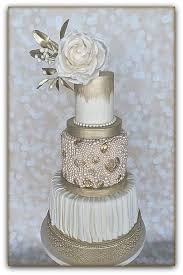 20 Vintage Wedding Cake Ideas With Victorian Style Topdesignideas