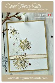 Stampinu0027 Up THINKING OF YOU Card Kit Pear Pizzazz Flower Shop Card Making Ideas Stampin Up