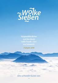 Wolkesieben Vorschau Frühjahr 2018 By Scm Verlagsgruppe Issuu