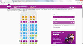 Wow Air Seating Chart Wow Air Seat Map Not Matching Up With Seatguru Can Anyone