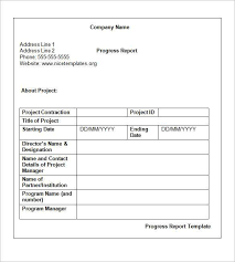 Bug Summary Report Template New Weekly Summary Report Template ...