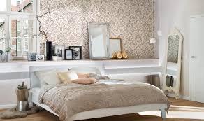 Schöne Wohnzimmer Und Schlafzimmer Tapeten Tapeto