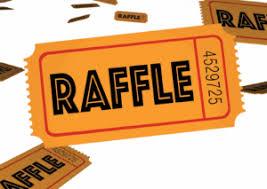 Guys Dolls Amazing Raffle Prizes Announced
