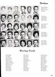 Klamath Union High School - El Rodeo Yearbook (Klamath Falls, OR), Class of  1962, Page 209 of 288
