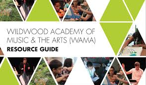 wildwood park for the arts wama resource guide wama resource guide