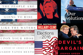 p in the past year politicians scholars journalists and seemingly there s a 2018 election book