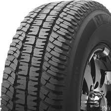 Michelin Light Truck Tires Ltx At2 Michelin Ltx A T2 Tirebuyer