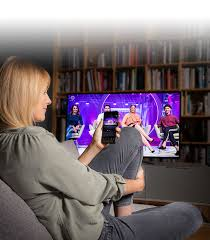 Fernsehen Ohne Kabelanschluss Auf Allen Geräten Mit Waiputv