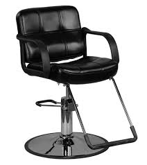 hydraulic styling chair. \ Hydraulic Styling Chair