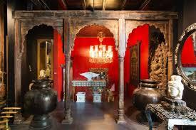 the big door a luxurious interiors and jewellery store in mumbai