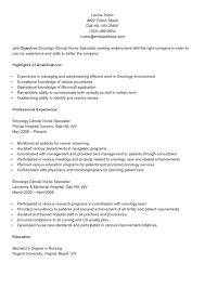 Clinical Nurse Resume Examples Nursing Resume Sample Complete Guide
