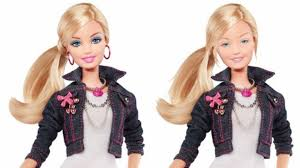 are you sick or something barbie