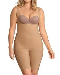 Power Body Shaper With Thighs Slimmer Leonisa