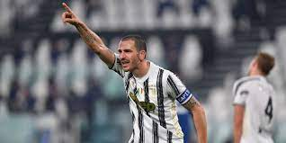 Leo Bonucci named the 'team to beat' ahead of the new Serie A campaign  -Juvefc.com