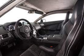 Aston Martin Vantage Sp10 Sondermodell Des V8 Vantage S Exklusiv Für Europäischen Markt