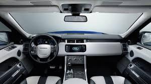 2018 land rover sport interior.  2018 2018 range rover sport  interior for land rover sport o