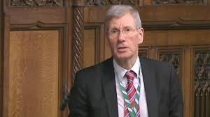 BBC Parliament - House of Commons, Maiden Speeches - Kenny MacAskill