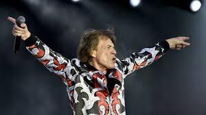 Вечно молодая <b>легенда рока</b>: Мику Джаггеру – 75